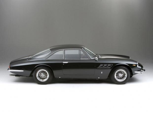 1964 Ferrari 500 Superfast sports car