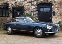 Zagato Lancia Flaminia Super Sport (826)