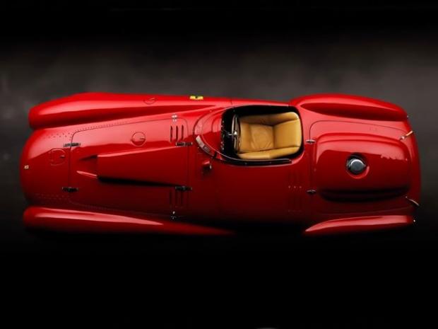 Ferrari 375 Plus 1954 sports car