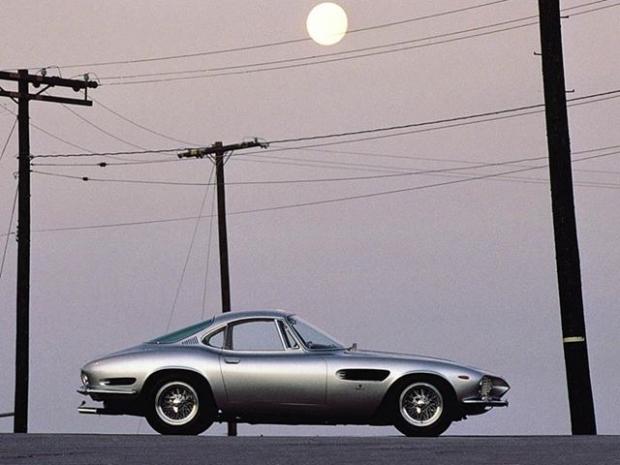 1961 Bertone Ferrari 250GT sports car