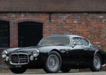 1955 Maserati A6G-54