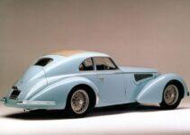 Alfa Romeo 8C 2900 Type B