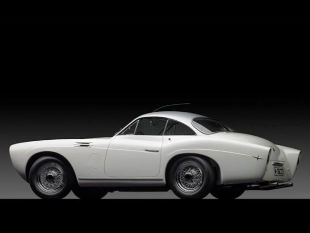 1954 Pegaso Z-102 Coupe
