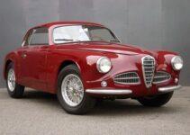 1952 Alfa Romeo 1900C Sprint