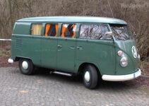1950 Volkswagen Type 2