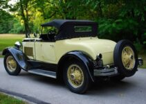 1928 Roadster