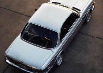 1971 BMW 2800CS l
