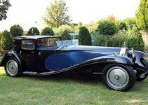 Royal Bugatti