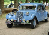 Citroen Traction AV