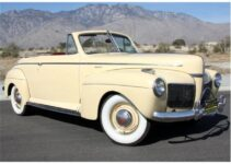 1941 Mercury | Convertible