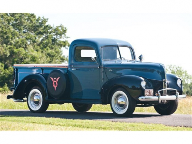 1940 Ford Pickup Truck