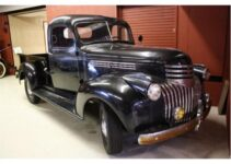 1941 Chevy Pickup Truck
