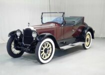 1922 Packard Twin Six