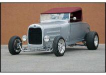 1929 Ford Custom
