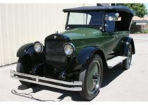 1923 Studebaker Touring Special 6