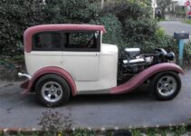 1926 Ford Hot Rod