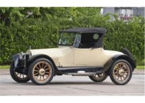 1920 Buick Roadster