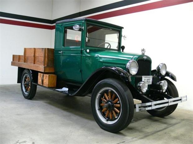 1928 Chevrolet Pickup Truck