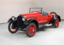 1921 Paige Daytona