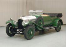 1925 Bentley | Antique Car