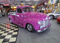 1948 Chevy 3100 Pickup Truck