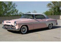 1955 DeSoto Firelite