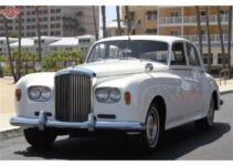 1965 Bentley S Type