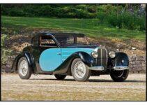1937 Bugatti Type 57 Ventoux