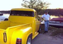 '56 Dodge Pickup Truck