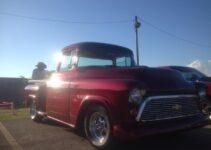 '57 Chevrolet Pickup Truck