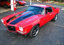 1973 Chevy Camaro | Muscle Car