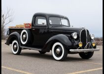 1939 Ford 1/2 Ton |Pickup Truck
