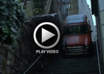 Classic Car Movie Chases – Video
