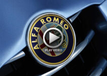 1957 Alfa Romeo 1900C SS Tipo IV – Video