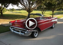Field of Dreams Vintage Cars – Video