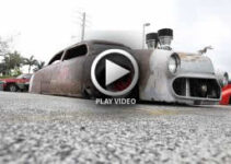 Rat Rod Crazy Supercar – Video