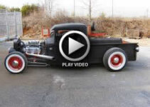 Ford Rat Rod – Video