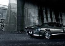Shelby GT500E