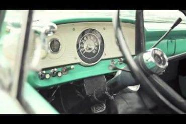 Antique Car Restoration