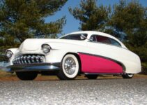 1950 Mercury Lead-Sled