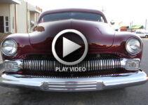 1950 Mercury Foose/Coddington
