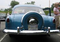 1952 Kaiser Virginian