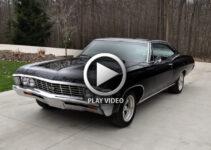 1967 Impala SS – Video