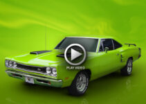 The Cars of Queens: Part I – /BIG MUSCLE Video