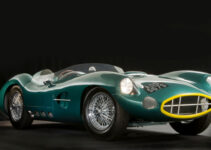 AS Motorsport DBR1