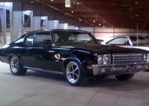 1971 Buick Grand Sport 462 Stage 1