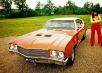 1971 Buick GS Sport Coupe