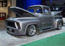 1956 Ford F100 | Pickup Truck