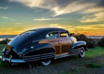 1947 Chevrolet Fleetline Woodie