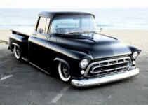 1957 Chevy | Pickup Truck